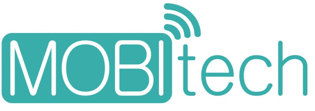 логотип компании Mobitech24