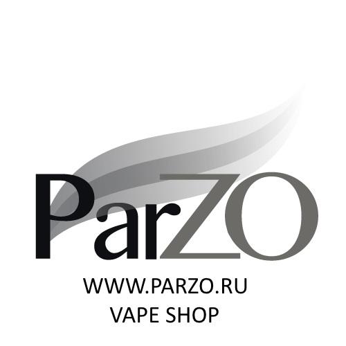 логотип компании Parzo