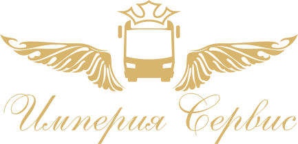 логотип компании Империя Сервис