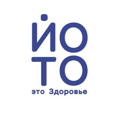 логотип компании ЙОТО
