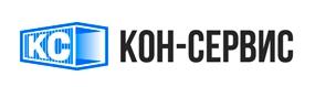 логотип компании Кон-Сервис