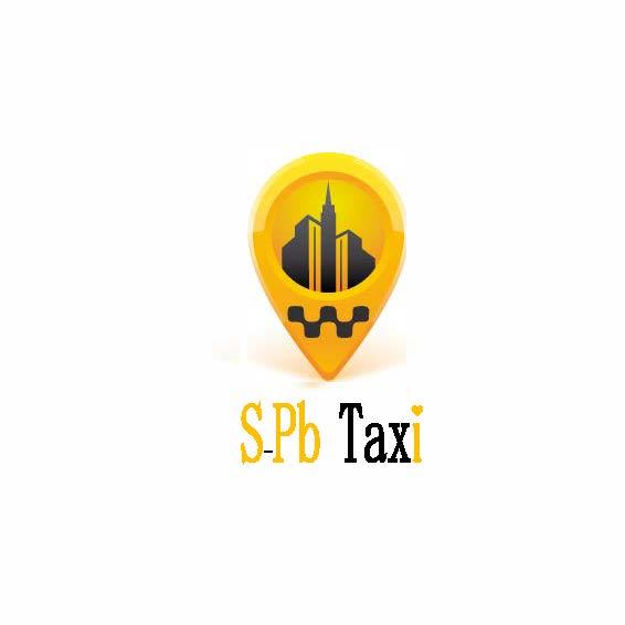 логотип компании Ru Taxi Spb