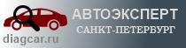 логотип компании Выездная диагностика автомобилей