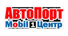 логотип компании Автопорт