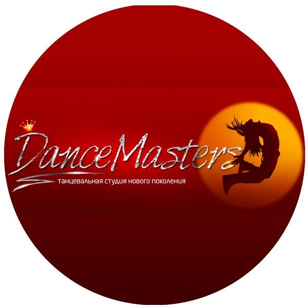 логотип компании Школа танцев Спб DanceMasters