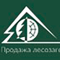 логотип компании Лесотехника