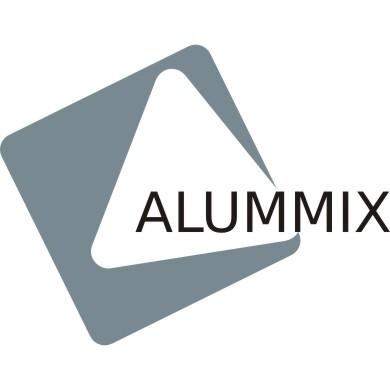 логотип компании Alummix