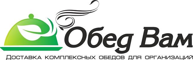логотип компании Обед-Вам