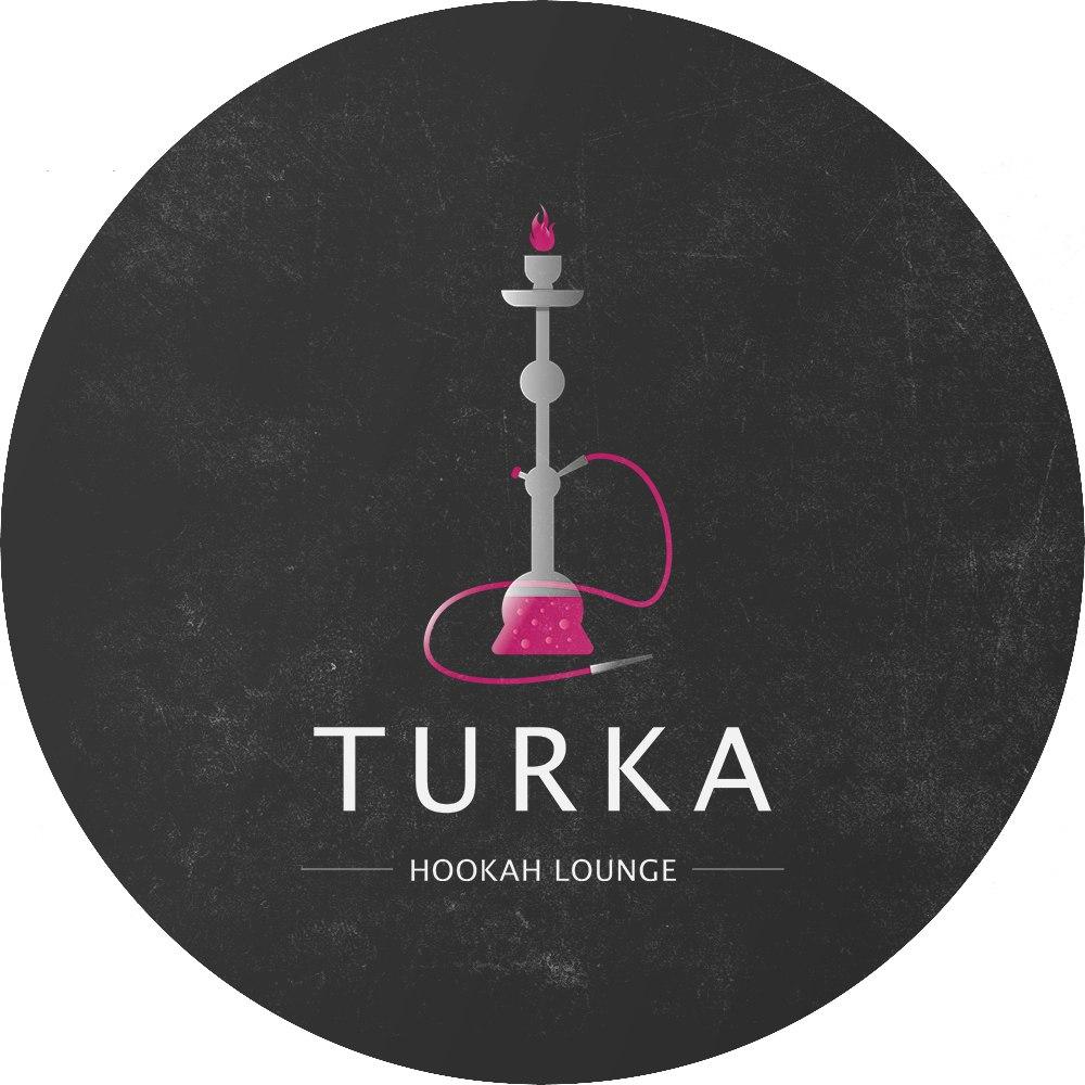 логотип компании #Turka