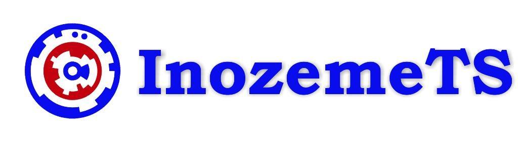 логотип компании Интернет-магазин автозапчастей для иномарок Inozemets