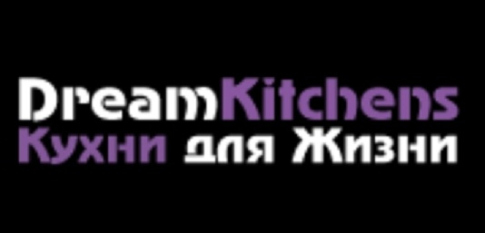 логотип компании DreamKitchens