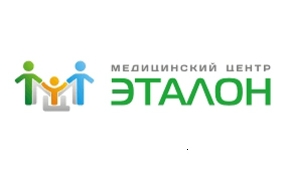 логотип компании Многопрофильный Центр Эталон