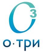 логотип компании Медицинский центр «О-Три»