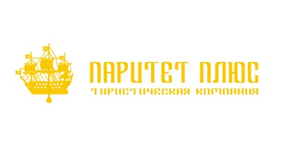 логотип компании ПАРИТЕТ ПЛЮС