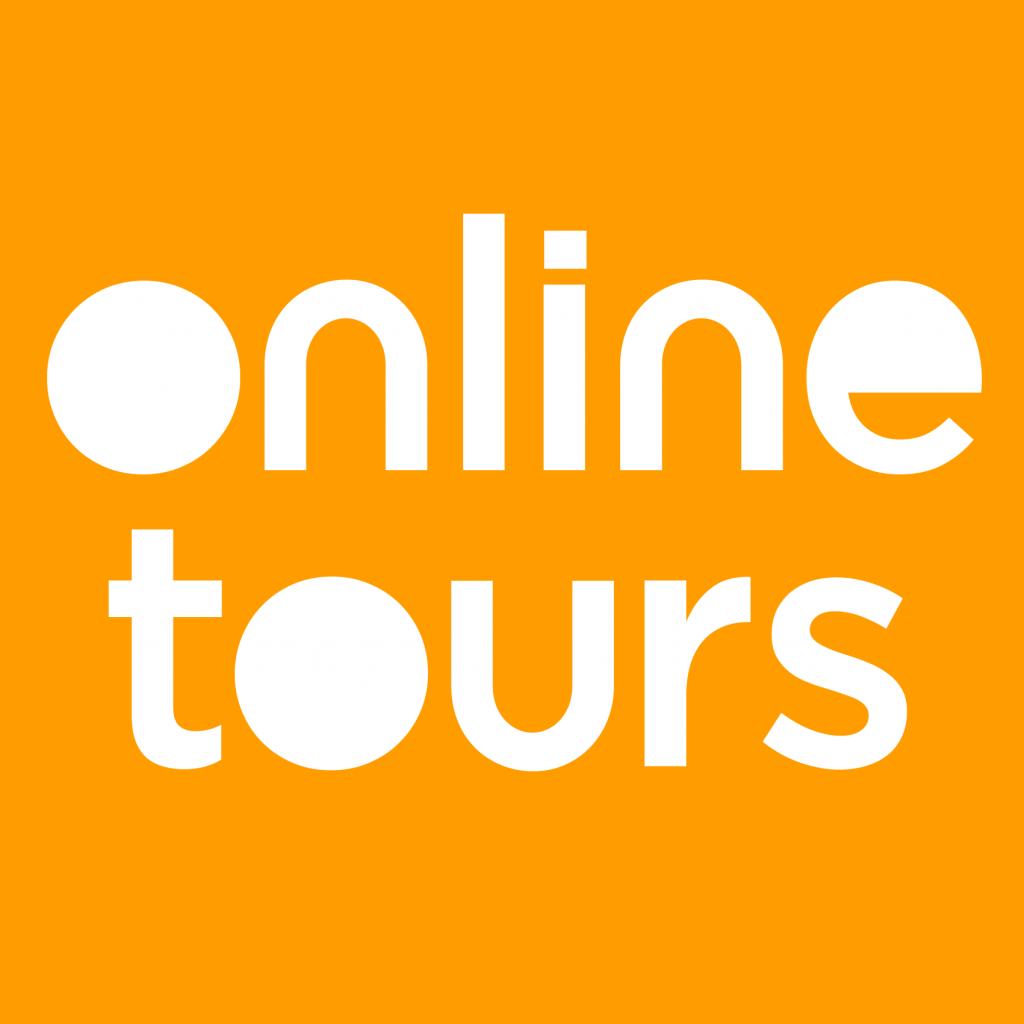 логотип компании Onlinetours