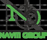 логотип компании НАВИТИ ГРУПП