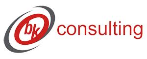 логотип компании БК-Консалтинг