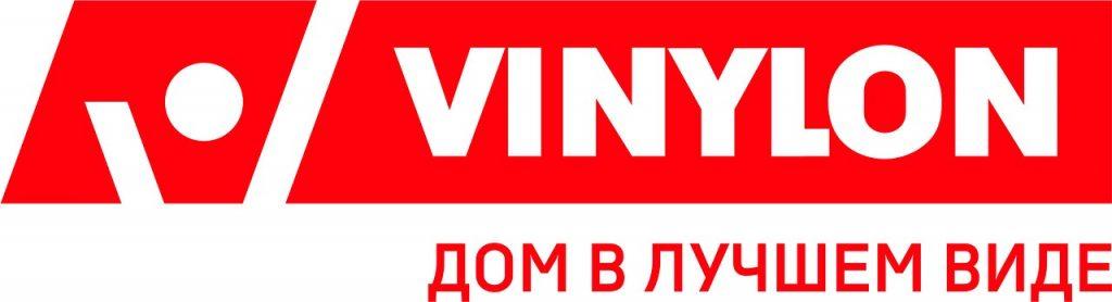 логотип компании Vinylon (Винилон)