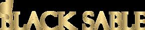 логотип компании Black Sable