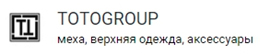 логотип компании TOTOGROUP