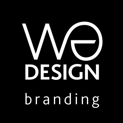 логотип компании WeDESIGN («МыДизайн»)