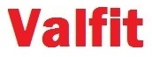 логотип компании Валфит