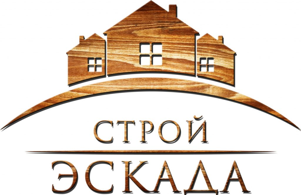логотип компании Строй Эскада