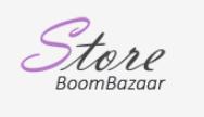 логотип компании BoomBazaar