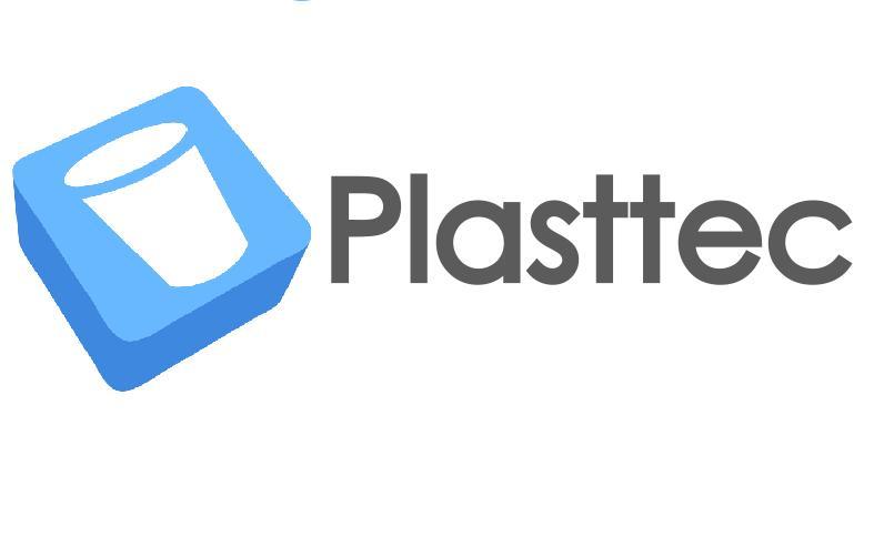 логотип компании Пласттек