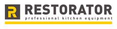 логотип компании Ресторатор KITBU