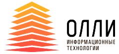 логотип компании ОЛЛИ