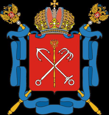 логотип компании Единая городская диспетчерская служба ритуальных услуг Санкт-Петербурга