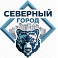 логотип компании ИЛ Северный город