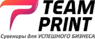 логотип компании ТИМ ПРИНТ
