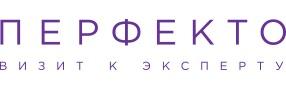 логотип компании Магазин сантехники Перфекто в Санкт-Петербурге