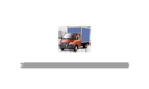 логотип компании zakaz-gazeli-spb