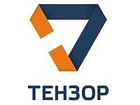 "логотип компании Компания ""Тензор"""