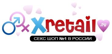 логотип компании Икс Ритейл