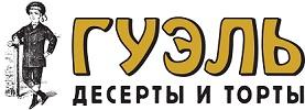 логотип компании Гуэль