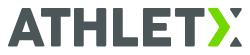 логотип компании AthletX