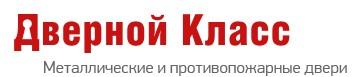 логотип компании Дверной класс
