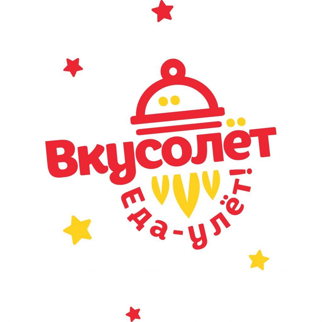 логотип компании Вкусолет