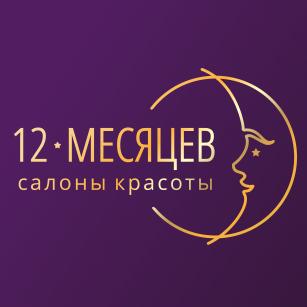 """логотип компании """"Наша школа парикмахеров"""""""