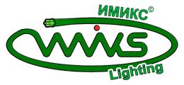 логотип компании Имикс