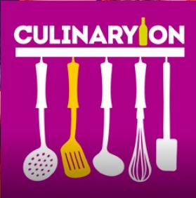 логотип компании Кулинарная Студия CulinaryOn