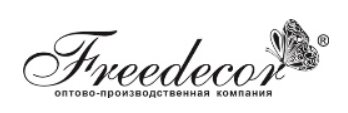 логотип компании Freedecor