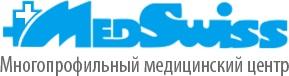логотип компании MedSwiss