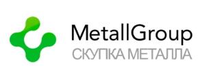 логотип компании МеталлГрупп