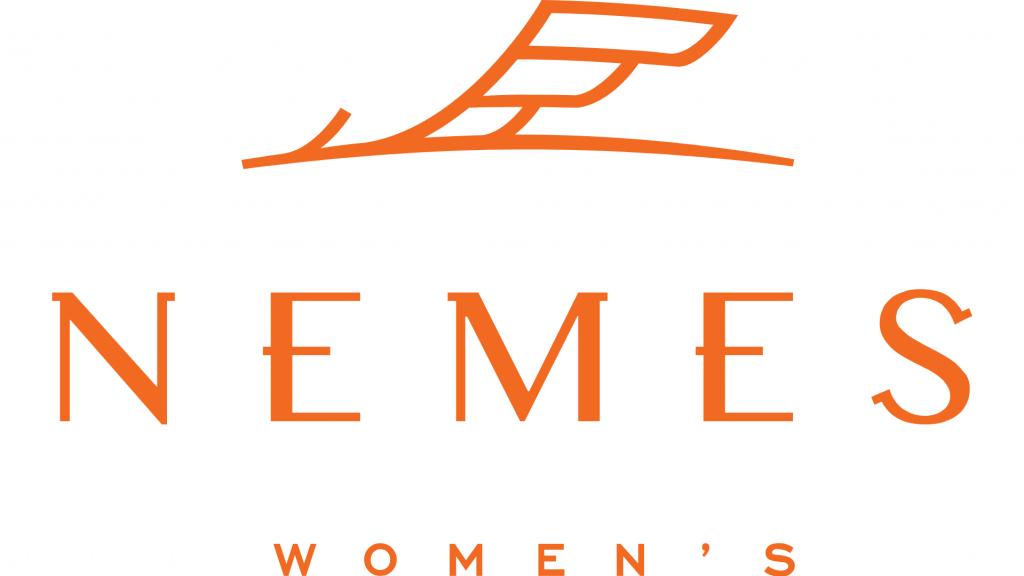 логотип компании Nemes