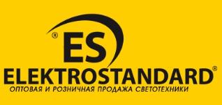 логотип компании Электростандарт